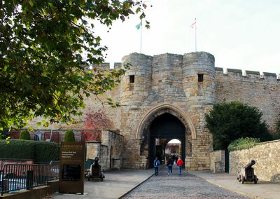website_lincoln castle