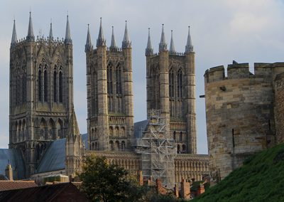 website_lincoln cathedral _ castle